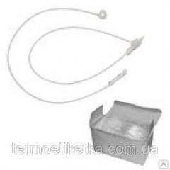 Ярлыкодержатели кольцевые Secure-A-Tach 125 mm - упак./5 тыс шт