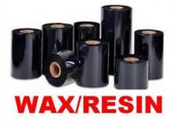 Риббон WAX/REZIN 109х300 Premium