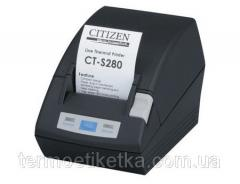 Принтер Citizen CT-S280