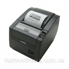 Принтер Citizen CT-S601
