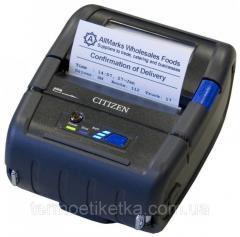 Принтер чеков и этикеток Citizen CMP-20...