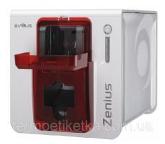Принтер карт Zenius Classic (ZN1U0000RS)...