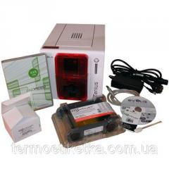 Принтер карт Zenius Classic (ZN1U-MB2)...