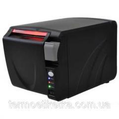Высокоскоростной широкий (80мм) принтер с автообрезчиком HPRT TP801 Serial+USB