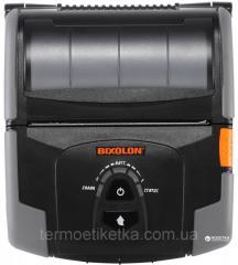 Мобильный принтер BIXOLON SPP-R400WK (Wifi+USB)