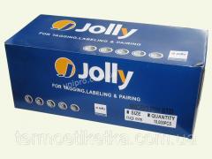 Пластиковые соединителе Jolly - 10тыс пачка