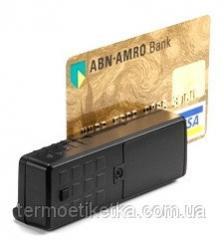 Беспроводной считыватель карт Mini400U