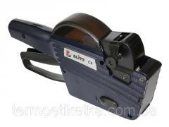 Этикет пистолет Blitz C8  (26х12 - 8...