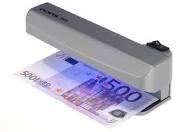 Детектор валют Dors 50 (серый)