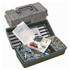 Коробка MTM Magnum Broadhead Box для 20