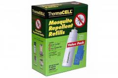 Картридж Thermacell Mosquito 12 репеллента 4