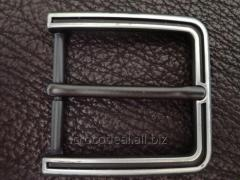 Belt buckle from the French producer, IDAM. 40 mm