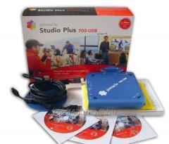 Устройство видеозахвата Pinnacle Studio Plus 700-USB