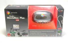 Устройство видеозахвата Pinnacle Studio Plus 710-usb