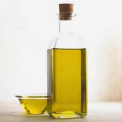 Растительное Горчичное масло