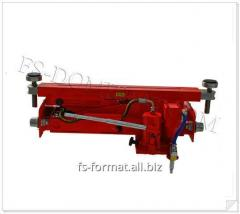 Traverse hydraulic scissors TGN-250