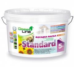 Front GREEN LINE VD-Standard paint House-keeper