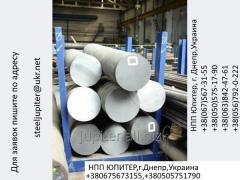 20Х3Мвф(Эи415) circles, forgings