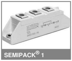 SKKD100/12 - Diode Semikron module
