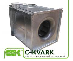 Вентилятор C-KVARK-80-80-4-380 канальный...