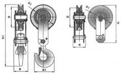 Блок монтажный БМ-3,2