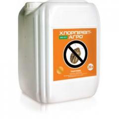 Инсектицид Хлорпиривит- агро