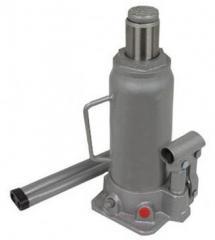 Домкрат гидравлический бутылочного типа ДГ-2