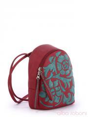 Mini-backpack 170135 red
