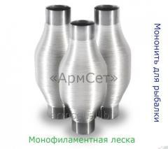 Леска 0, 40мм  (мононить) в бобинах