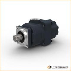 The piston pump of 45 l/min (Bi-rotational) A-Type