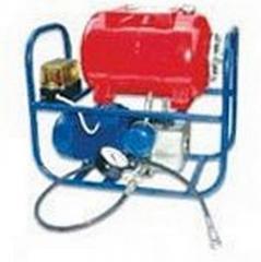 Електрическа помпа за Хидравлични крикове NE r-63 1-24-2