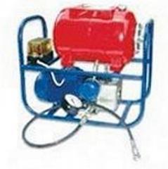 Електрическа помпа за Хидравлични крикове NE r-63 2-24-1