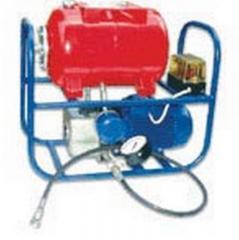 Електрическа помпа за Хидравлични крикове NE r-63 2-24-2