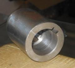 Муфта соединительная 6 х 1 шлицов SpLined