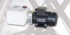 Мини-блок питания переменного тока гидроборта