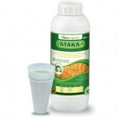 Инсектицид Атака (аналог Актара) + ПАВ
