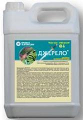Системный фунгицид Джерело(флутриафол 150 г/л+ триадимефон 200 г/л)