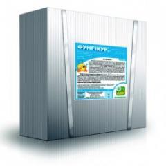 Фунгикур системный фунгицид (Тебуконазол 500 г/кг)