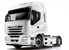 Комплект гидравлики на тягач Ивеко Iveco с