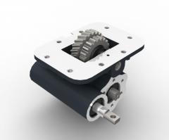 Коробка отбора мощности Isuzu MBP 6P механическое