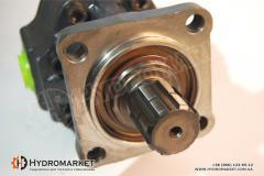 Шестеренчатый Гидравлический насос 4 Болты ISO