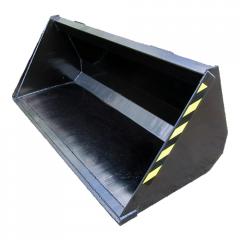 Ковш на телескопический погрузчик MANitou