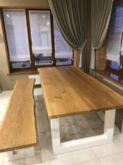 Support, Legs for tables in LOFT style
