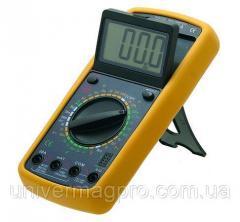 DT 9208A multimeter