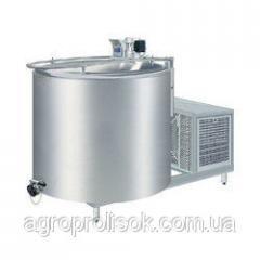 Охладитель молока 300 л