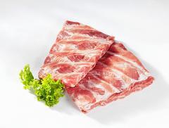 Costillas de cerdo congelados (costillas de cerdo