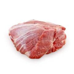 Cuello de cerdo congelados (congelados Garganta de