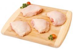 Bedryshki pollo (Pollo del muslo)