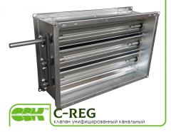 Вентиляционный клапан C-REG-100-50-0