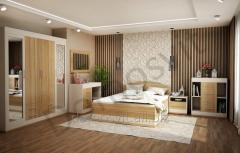 Спальный гарнитур Лион